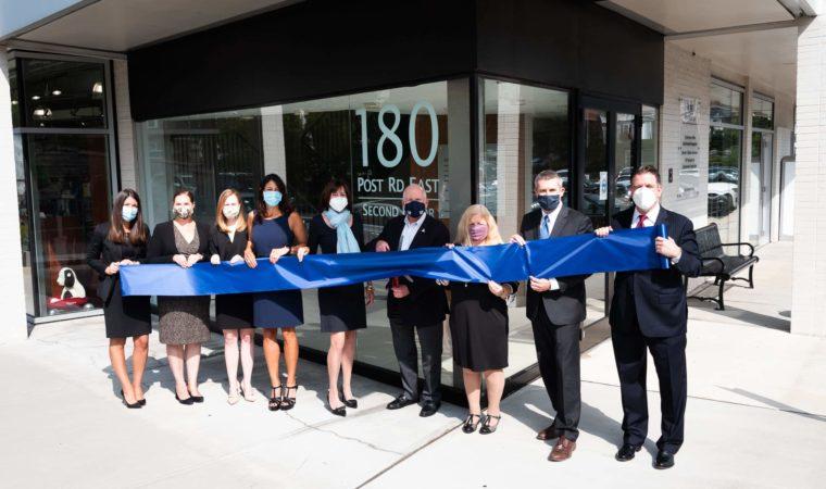 SGCBB&W Announces New Westport Office
